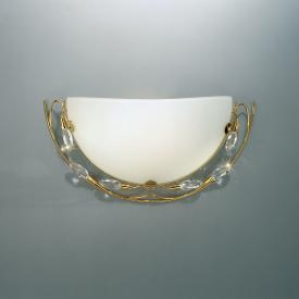 Kolarz Bellissima wall light