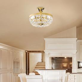 Kolarz Maria Louise ceiling light