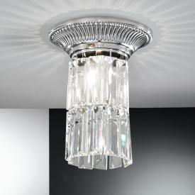 Kolarz Milord Crystal ceiling light