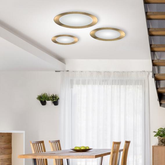 austrolux by KOLARZ Moon ceiling light