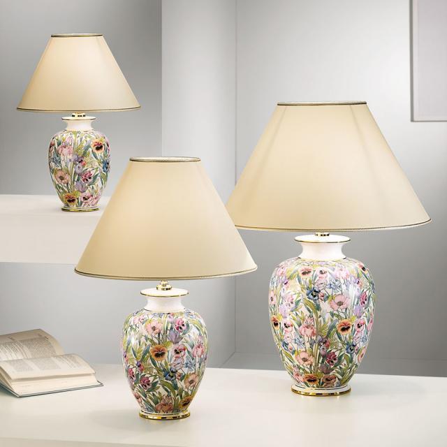 austrolux by KOLARZ Giardino Panse table lamp