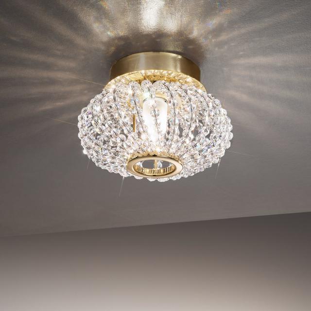 KOLARZ Carla ceiling light, small