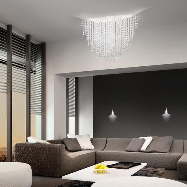 KOLARZ Fonte Di Luce LED ceiling light