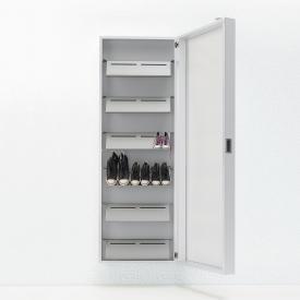 Kristalia Foot Box shoe cabinet