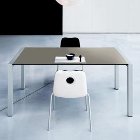 Kristalia Sushi Fenix dining table
