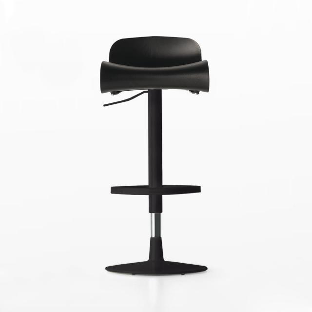 Kristalia BCN adjustable stool
