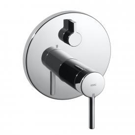 KWC Adrena concealed single lever bath mixer
