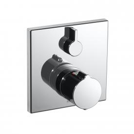 KWC Ava concealed thermostatic shower mixer
