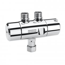 KWC safety thermostatic premixer