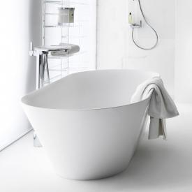 Kartell by Laufen freestanding bath