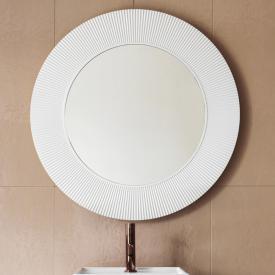 Kartell by Laufen mirror white