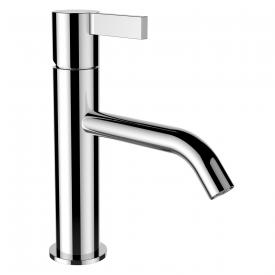 Kartell by Laufen single lever basin mixer chrome, projection: 135 mm, without waste set
