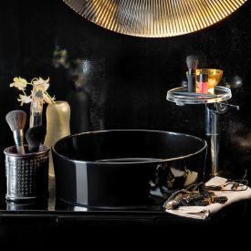 Kartell by Laufen washbowl black