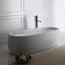 Laufen Alessi One freestanding bath with LED lighting