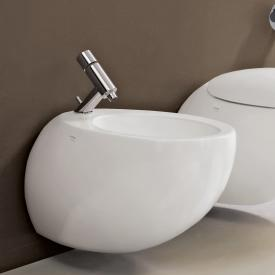 Laufen Alessi One wall-mounted bidet white, with Clean Coat