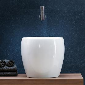 Laufen Alessi One washbowl white, with Clean Coat