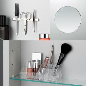 Laufen frame 25 accessory set