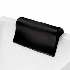 Laufen gel headrest W: 35.5 H: 19 cm
