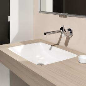 Laufen Pro S undercounter washbasin white, with CleanCoat