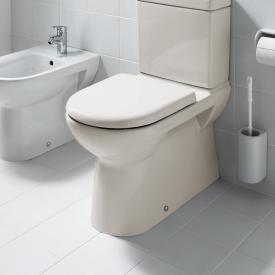 Laufen Pro floorstanding close-coupled washdown toilet pergamon