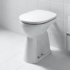 Laufen Pro floorstanding washout toilet, for GERMANY ONLY! white