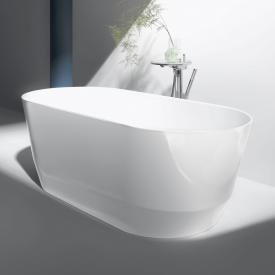 Laufen Pro freestanding oval bath