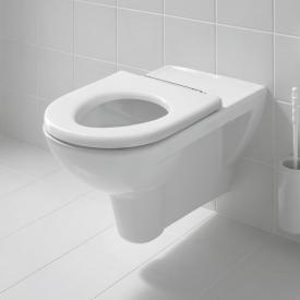 Laufen Pro Liberty wall-mounted washout toilet, for GERMANY ONLY! white