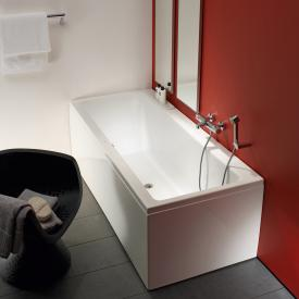 Laufen Pro rectangular bath white