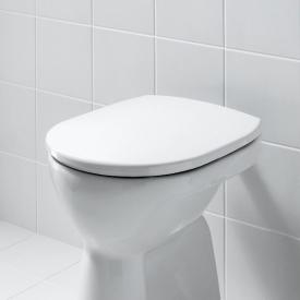 Laufen Pro toilet seat with lid white