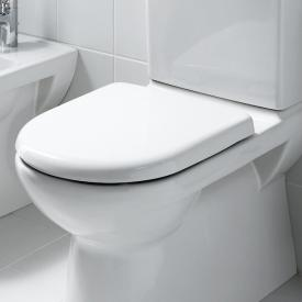 Laufen Pro Universal toilet seat with lid white