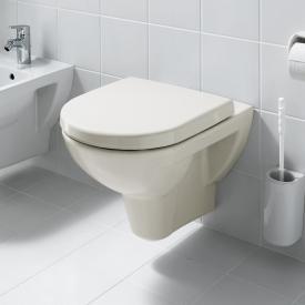 Laufen Pro wall-mounted washdown toilet pergamon