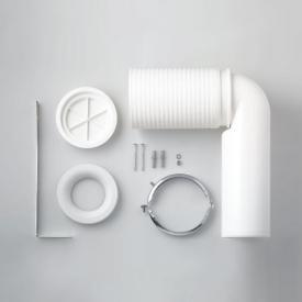 Laufen special waste bend 70 - 220 mm