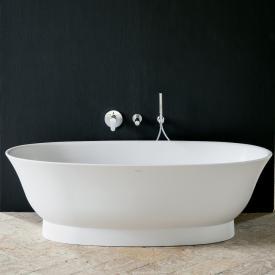 Laufen The New Classic freestanding oval bath