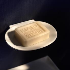 Laufen The New Classic soap dish matt white