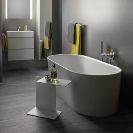 Laufen VAL freestanding oval bath