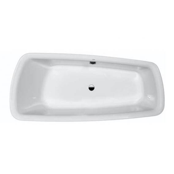 Laufen Palomba special shaped bath