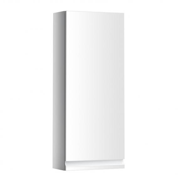 Laufen Pro wall unit with 1 door front white gloss / corpus white gloss