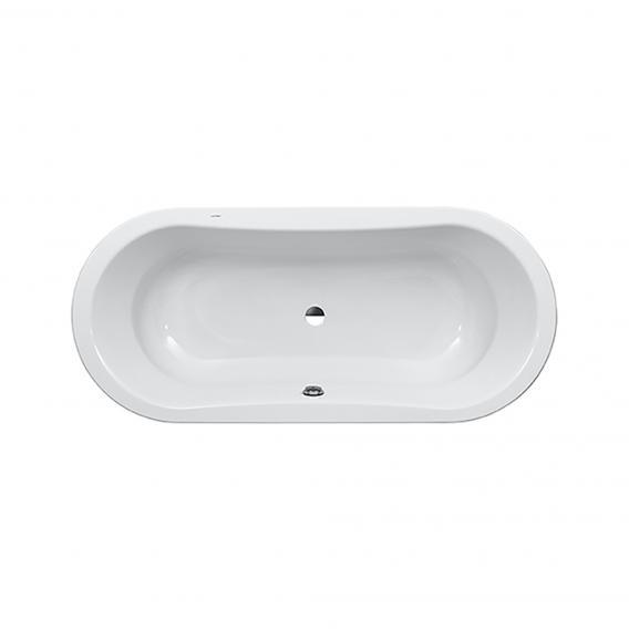 Laufen Thallium Duo oval bath