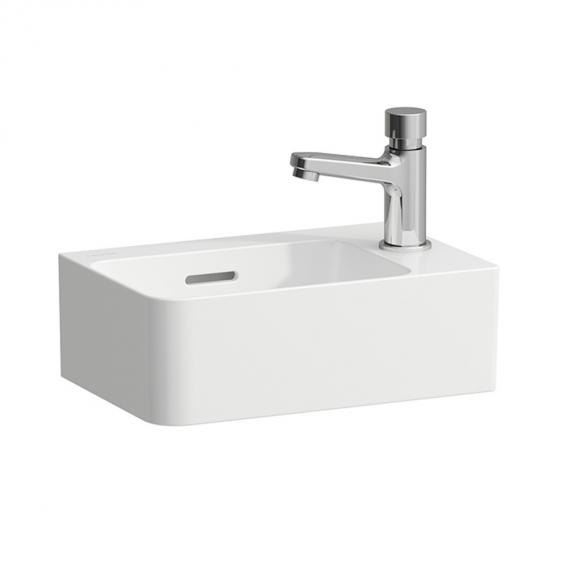 Laufen VAL hand washbasin white