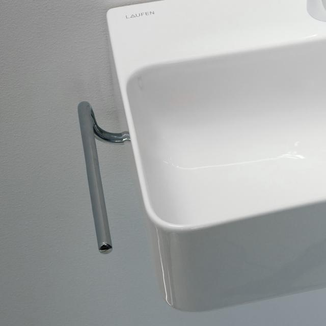 Laufen VAL towel rail for washbasin VAL