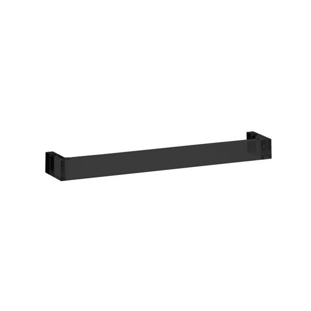Kartell by LAUFEN towel rail black