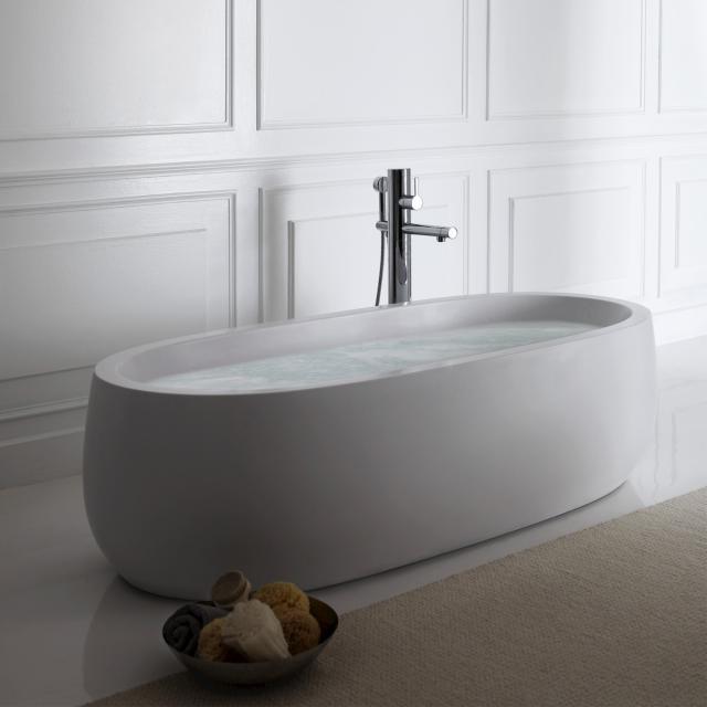 LAUFEN Alessi One freestanding oval bath