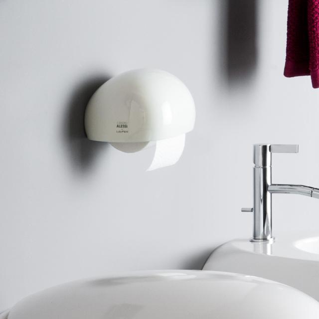 LAUFEN Alessi One toilet roll holder