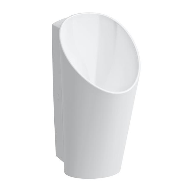LAUFEN Lema urinal white, waterless, without supply