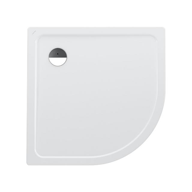 LAUFEN Platina quadrant shower tray