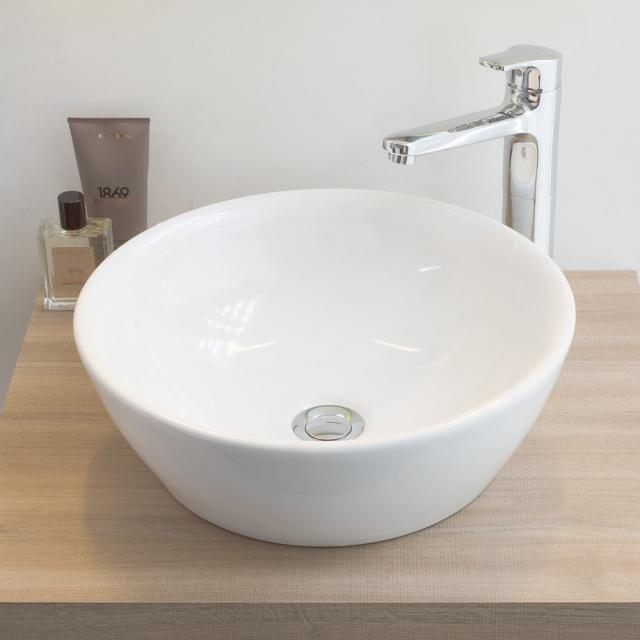 Laufen Pro B washbowl white, with CleanCoat