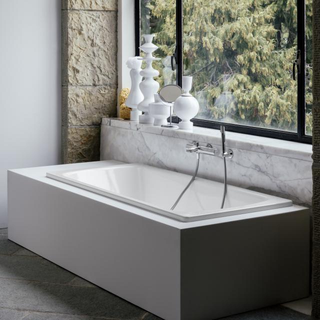 Laufen Pro rectangular bath
