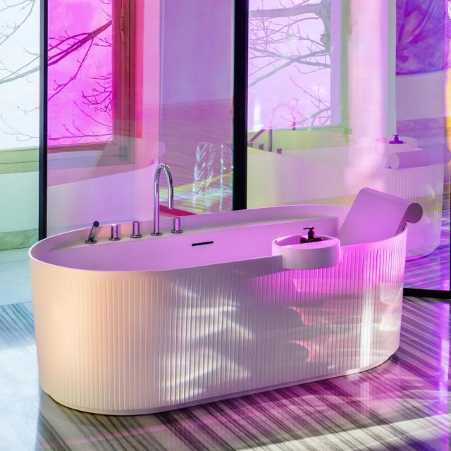 LAUFEN SONAR freestanding oval bath