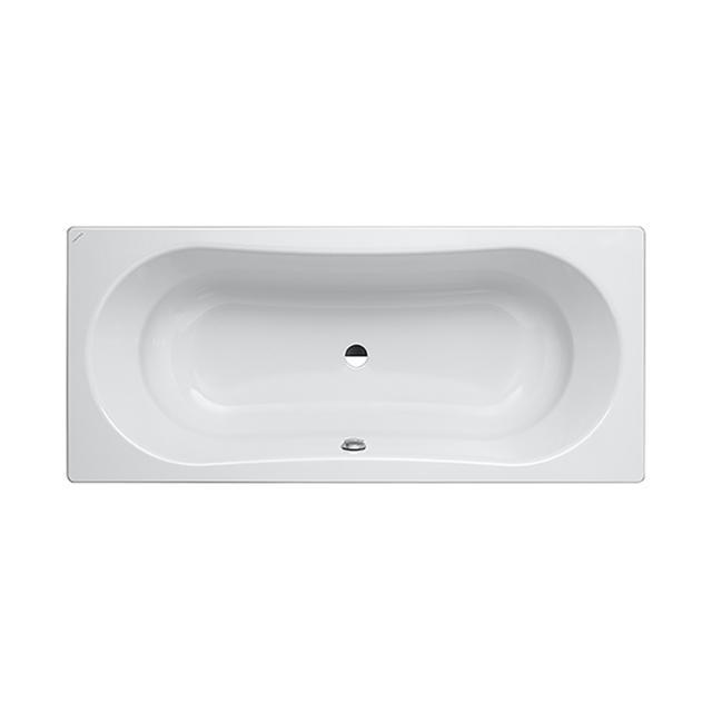 LAUFEN Thallium Duo rectangular bath, built-in