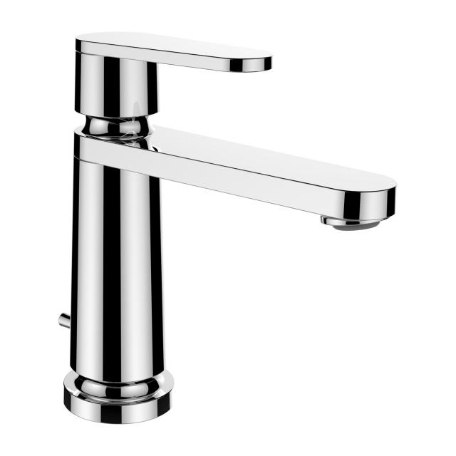 LAUFEN The New Classic single lever basin fitting with waste set